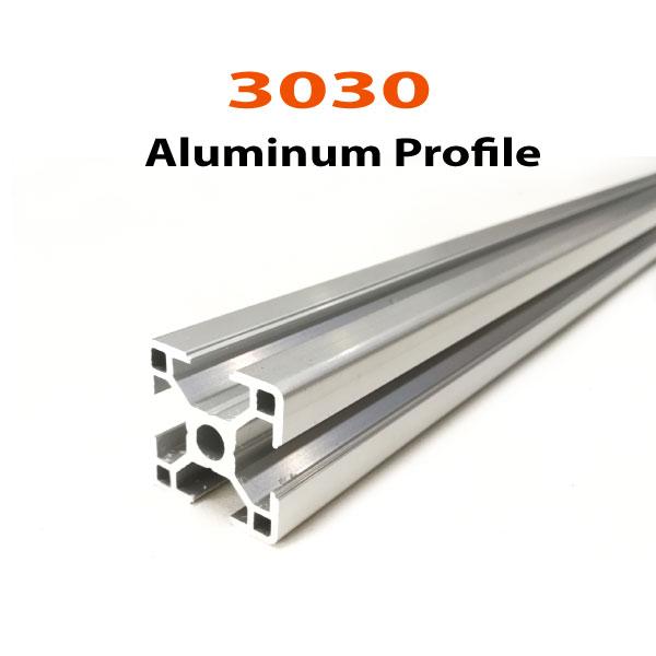 3030-Aluminum-Profile