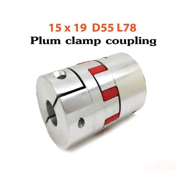 15x19-D55L78-Plum-clamp-coupling