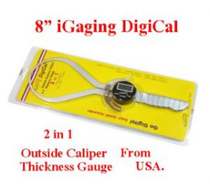 8inch iGaging Outside Caliper