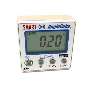 Smart Wireless AngleCube