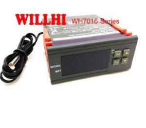 WILLHI WH7016