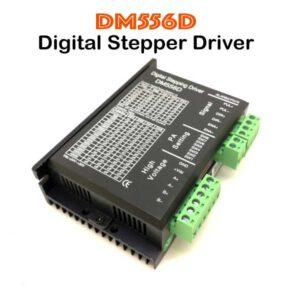 DM556D-Stepper-Driver
