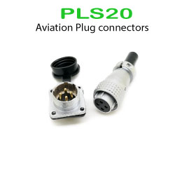 PLS20-Connector
