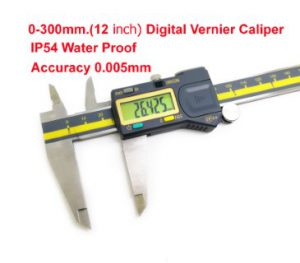 0-300mm.0.005mm Digital caliper