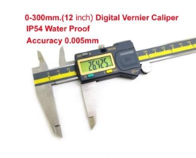 0-300mm.0.005mm Digital caliper