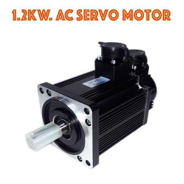 1.2KW.AC-Servo-Motor