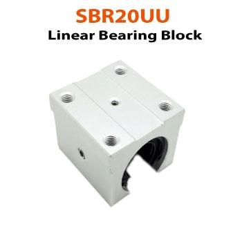 SBR20UU-Linear-Bearing-Block