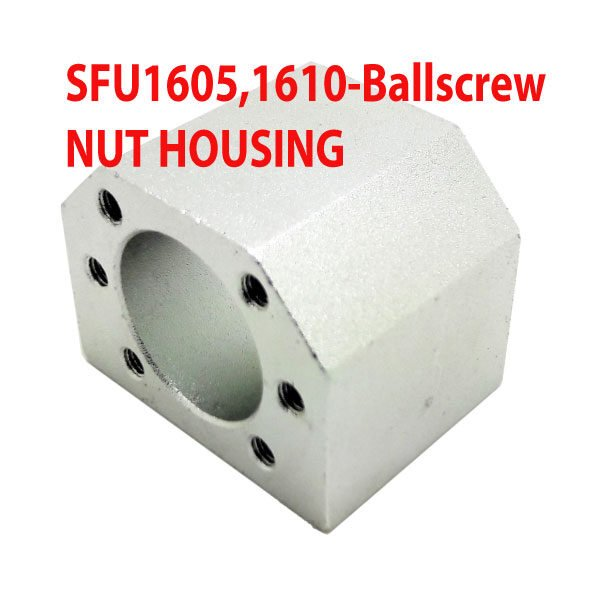 SFU1605-1610-NUT-HOSING