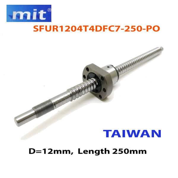 SFUR1204T4DFC7-250-PO
