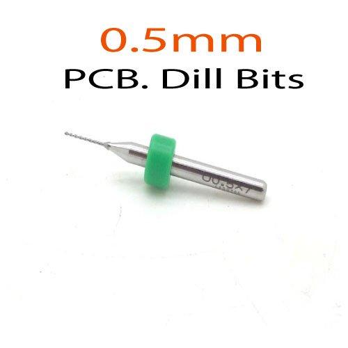 0.5mm.PCB-Dill-Bit