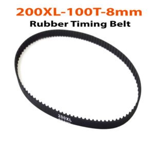 200XL-8mm.Timing-Belt