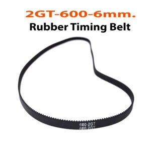 2GT-600-6mm.Rubber-Timing-Belt