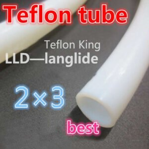 2x3mm.Teflon-tube
