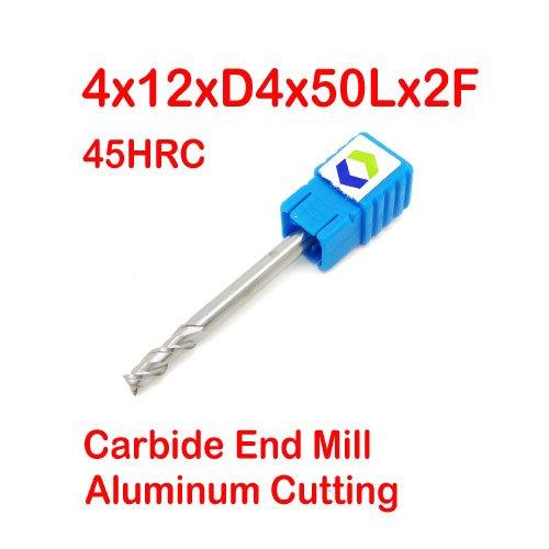 4x12xD4x50Lx2F.Aluminum-EndMill