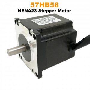 57HB56-Nema23 Stepper Motor