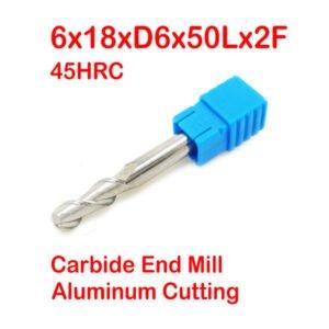 6x18x6x50x2F-Aluminum-EndMill
