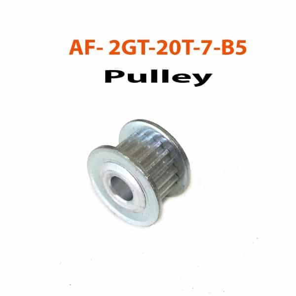 AF-20T-7-5B-Pulley