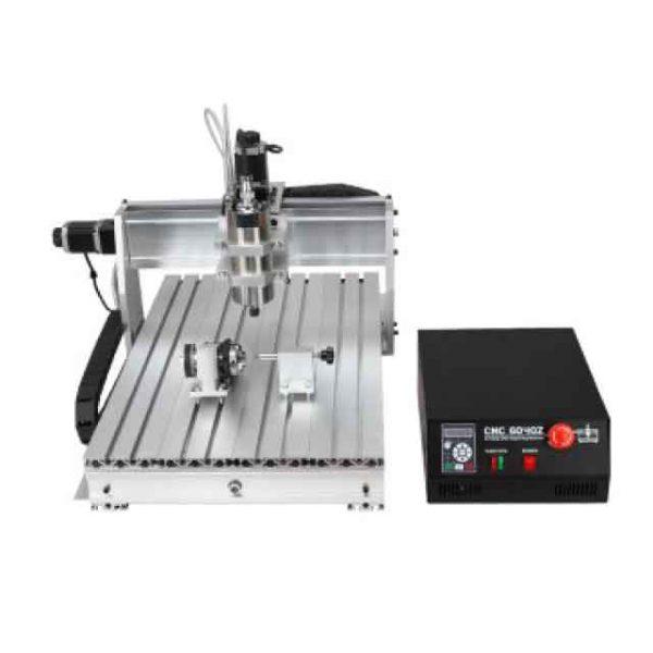CNC6040USB-4Axis-1500W-2200W