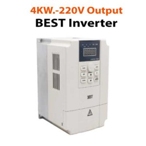 4.0KW.Best-Inverter