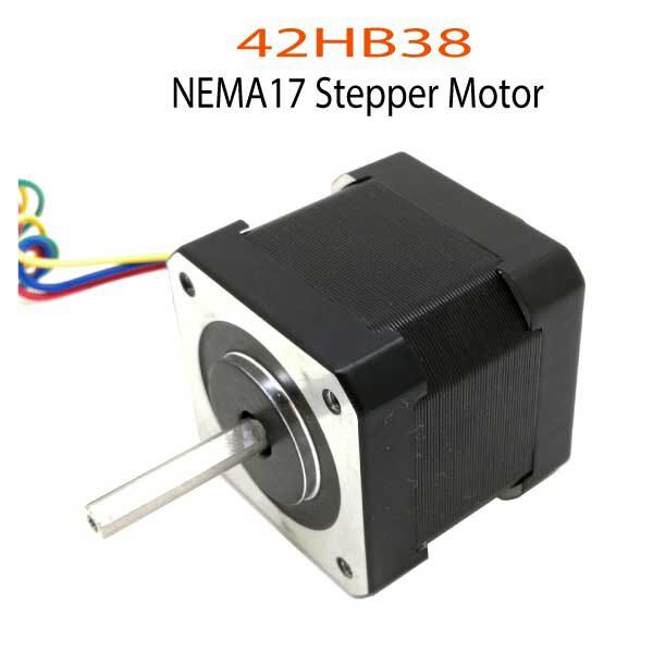 42HB38-Stepper-Motor