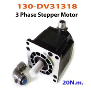 DV31318-20Nm.3phase-Stepper-Motor