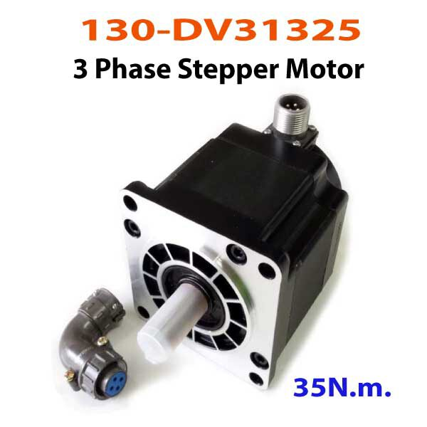 DV31325-35Nm.3phase-stepper-motor