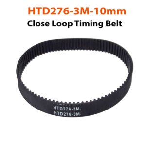 HTD276-3M-10mm.Close-Loop-Timing-Belt