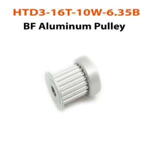 HTD3-16T-10W-6.35B.-BF-Pulleys