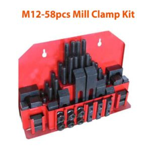 M12-58pcs-Mill-Clamp-Kit