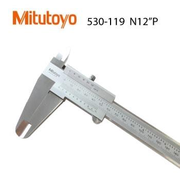 530-119-N12-P-Mitutoyo-Caliper