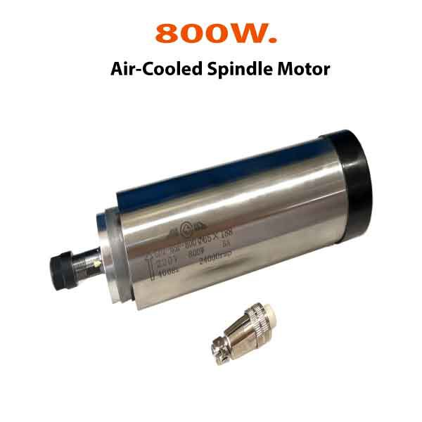 800w.air-cooled-spindle-motor