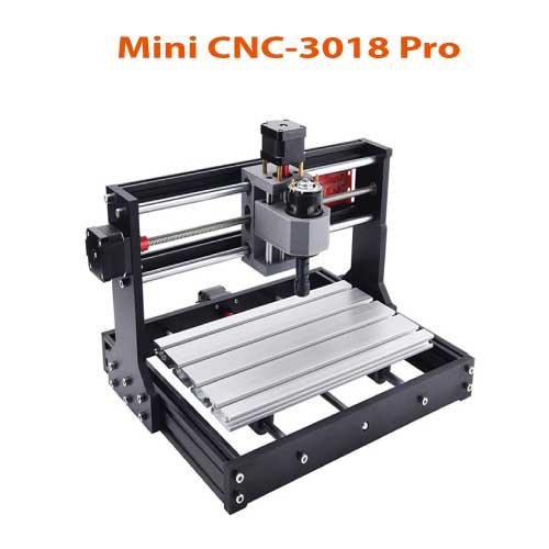 CNC-3018Pro-ER11