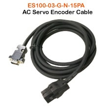 ES100-03-G-Servo Encoder Cable 3M.
