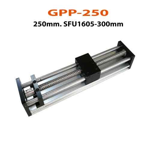 GPP-250mm.SFU1605-300mm