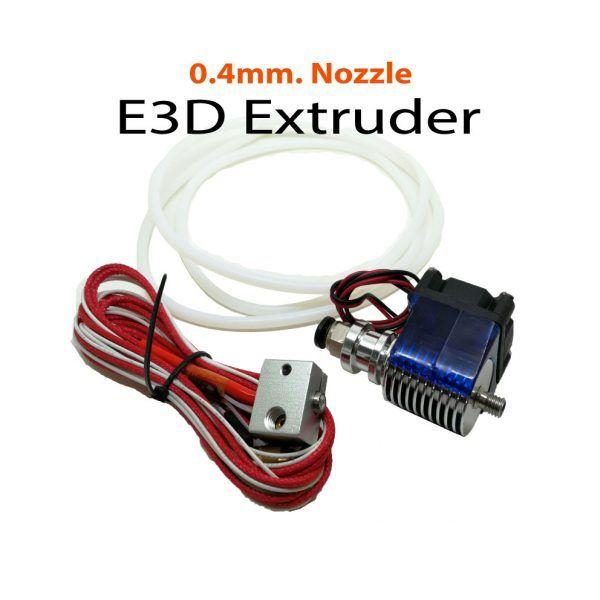 0.4mm-E3D-Extruder