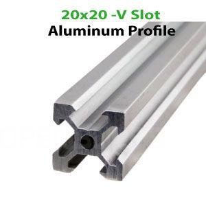 2020-V-Slot-Aluminum-Profile-300