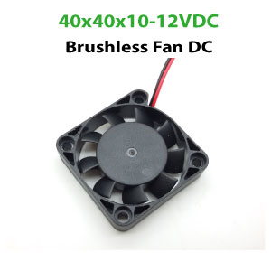 4010-Brushless-Fan-12VDC