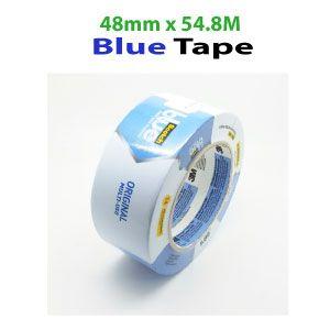 48mm-x-54.8M_Blue-Tape-300