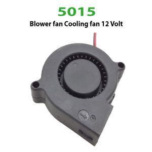 5015-blower-fan-Cooling-fan-12-Volt