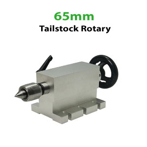 Tailstock-65mm