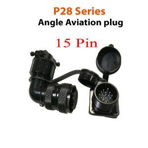 15pin-Angle-Aviation-plug