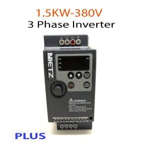1.5KW-380V-Inverter