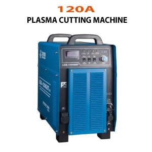 120A-Plasma-Cutting-Machine