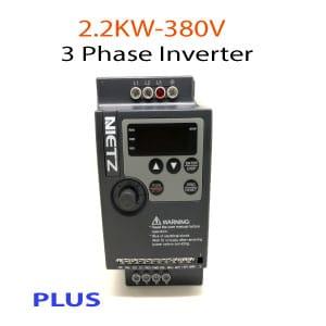 2.2KW-380V-Inverter