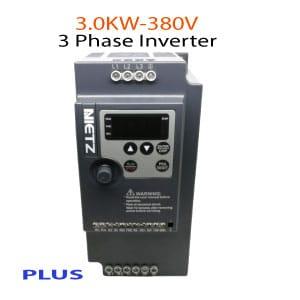 3.0KW-380V-Inverter