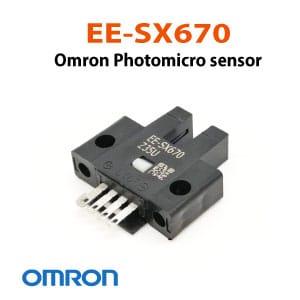 EE-SX670-Photomicro-sensor