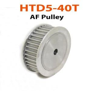 HTD5-40T-AF-Pulley