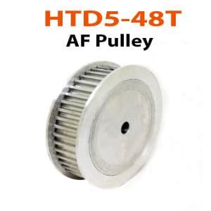 HTD5-48T-AF-Pulley