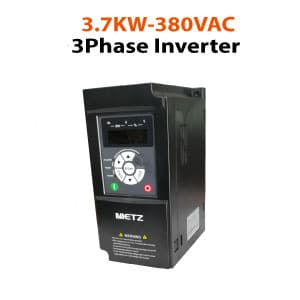 3.7KW AT20 Inverter