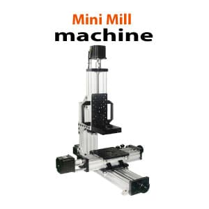 Mini-Mill-machine